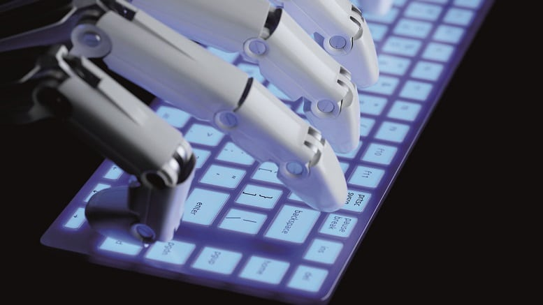 How Artificial Intelligence Is Set To Transform The