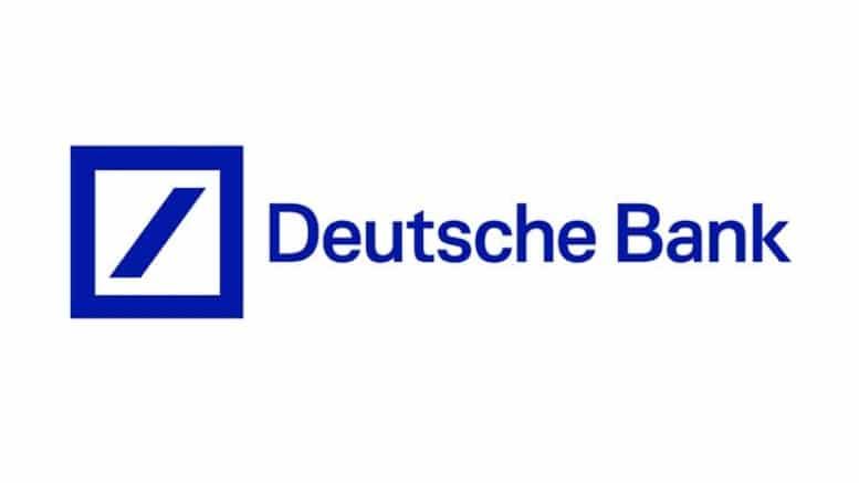 Deutsche Bank Db Online