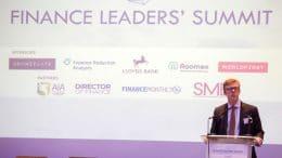 Finance Leaders Summit