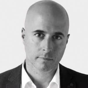 Paolo Sartori, Managing Director, TransWorldCom