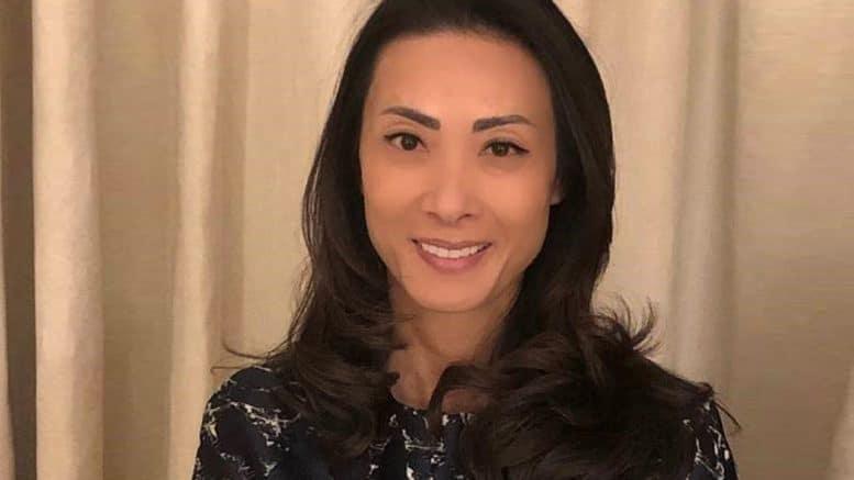 Annabel Koh Wilson, Founder-Director of Living Ashram