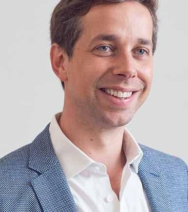 James Dudbridge leads ForrestBrown's R&D tax credit enquiry service