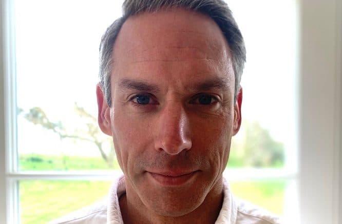 Mike Elliff