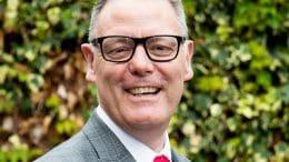Mark Jenkins headshot